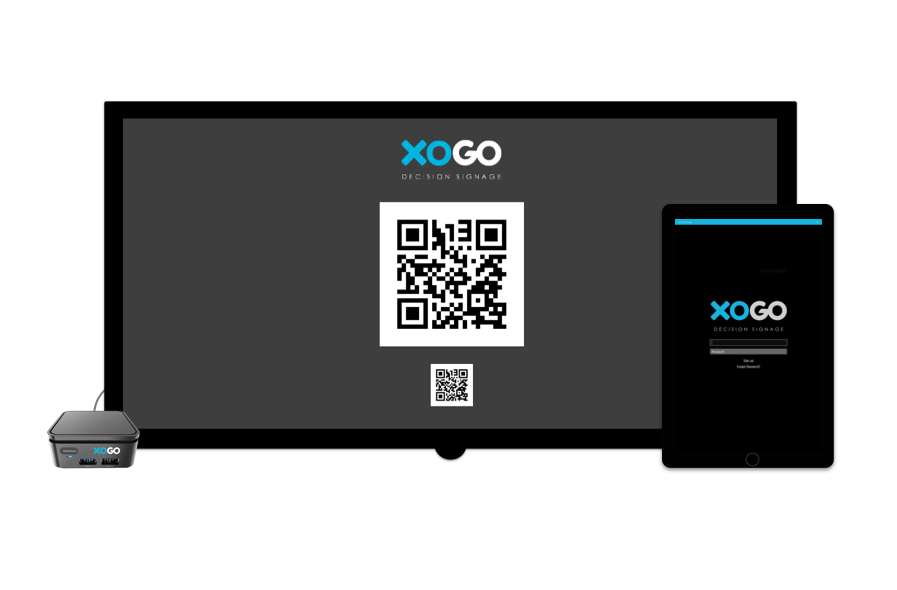 xogo content manager