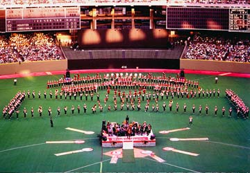 ST. LOUIS CARDINALS -     25th Anniversary