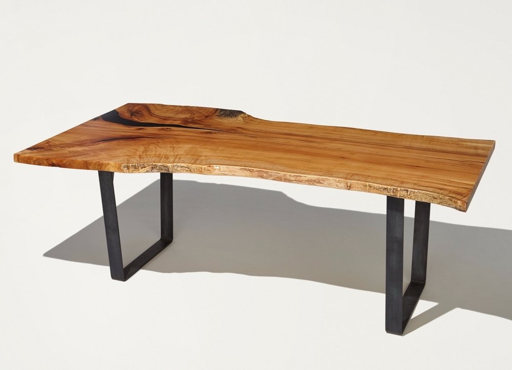 Live Edge Tables -