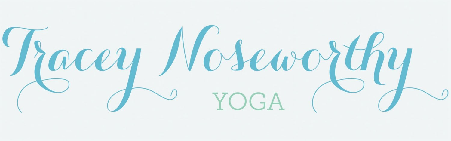 Tracey Noseworthy Yoga