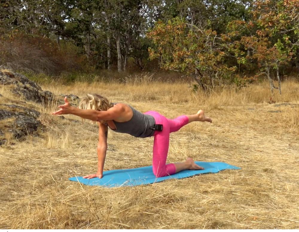 Tracey Noseworthy Yoga-doyogawithme