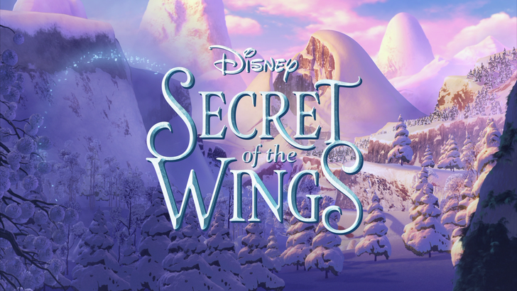 Secret of the wings - In 2012, Disney and Miniclip asked me to make an advergame for their movie