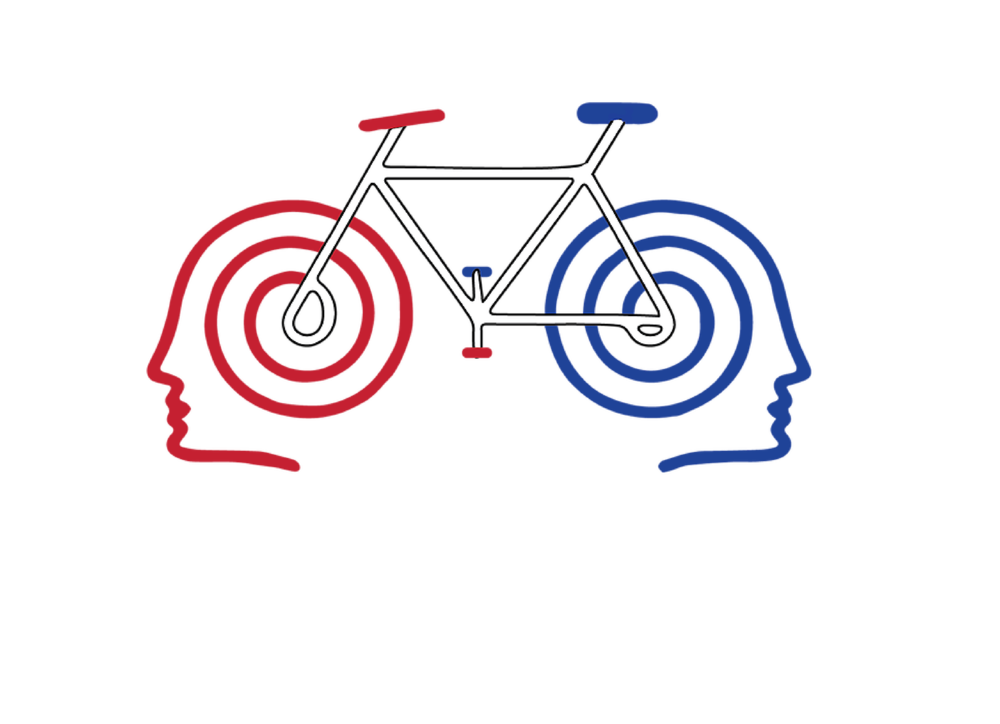 Pedaling Minds