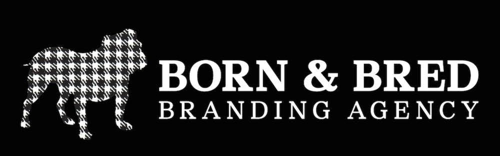 Born & Bred Branding Agency
