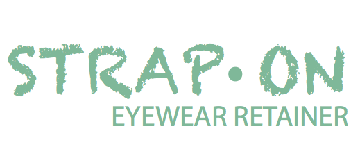 Strap On Eyewear Retainers