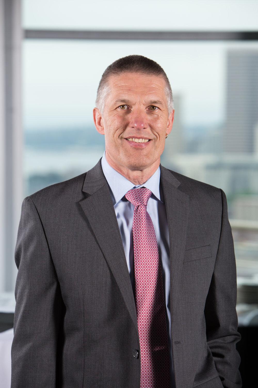 Lars Nowack | CEO