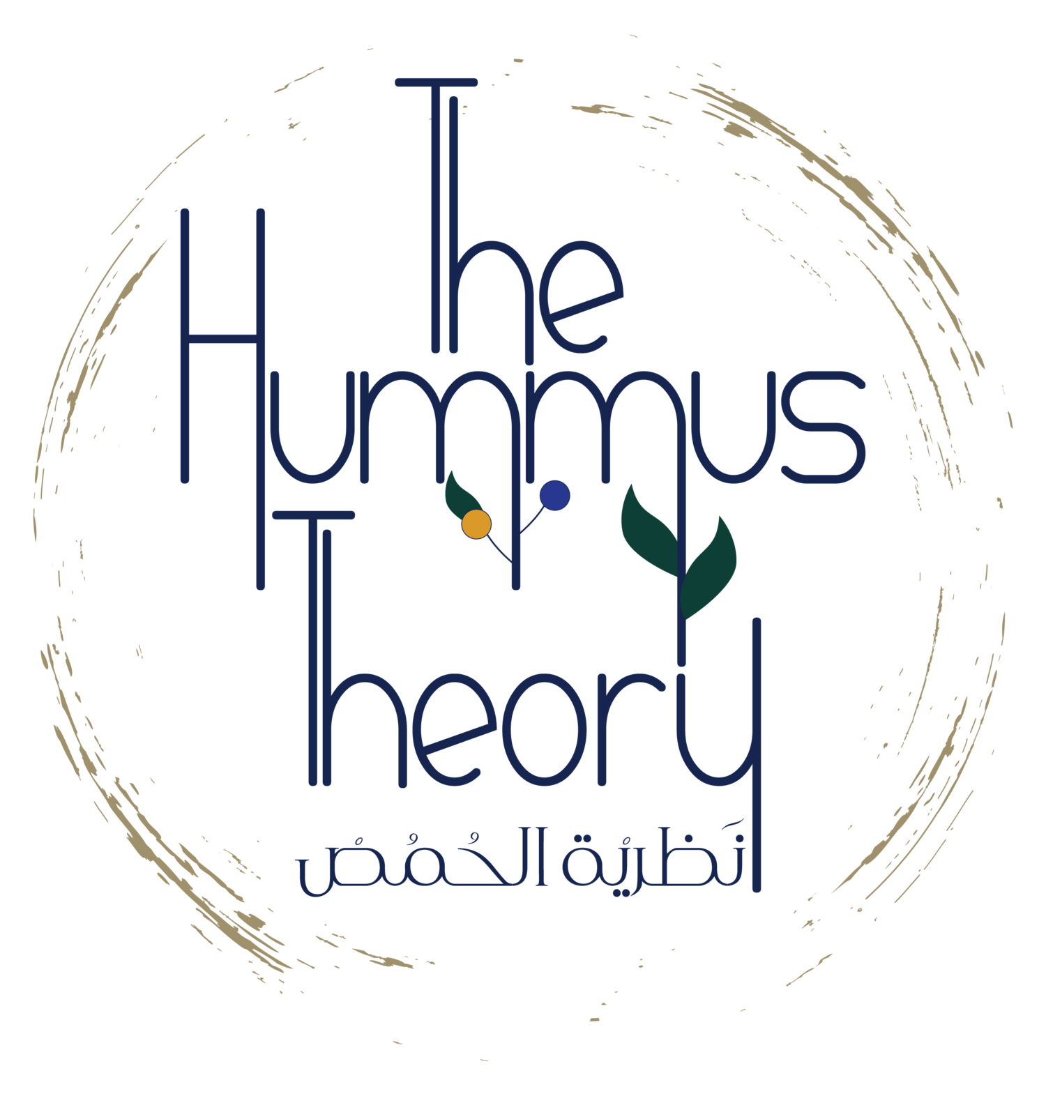 The Hummus Theory