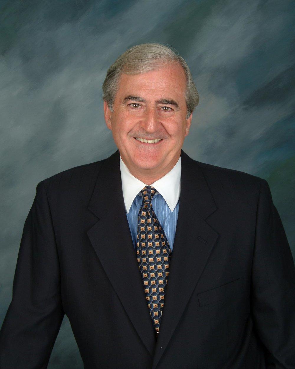 Dr. Steve Hammond