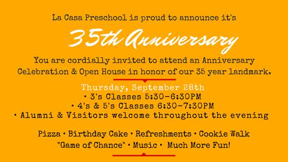 La Casa Preschool is proud to announce it's.png