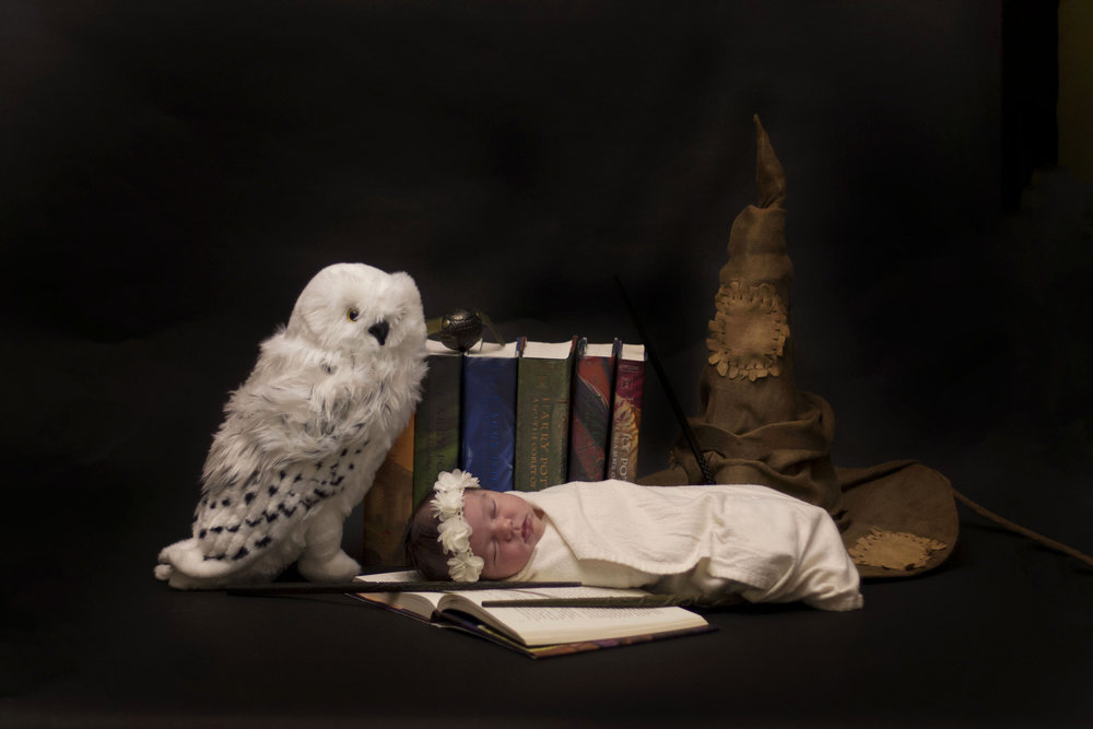 A Focused Life Photography Harry Potter Newborn004.jpg