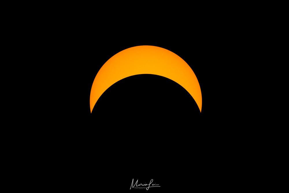North American Solar Eclipse 2017
