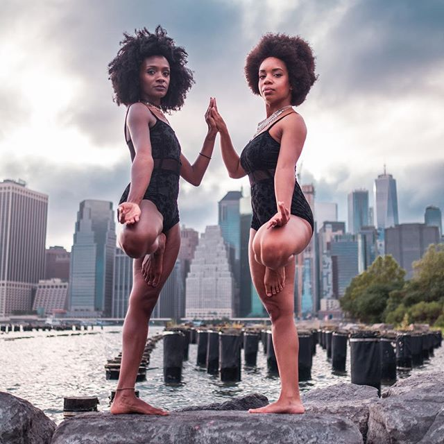 """Be the woman who fixes another woman's crown without telling the world it was crooked."". . @sistersofyoga #SisterhoodLooksLike #BuildHerUp #EmpoweredWomenEmpowerWomen #GoddessVibes #MagicallyMajestic"