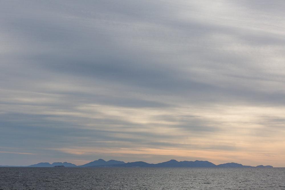 TAS18: Maria Island