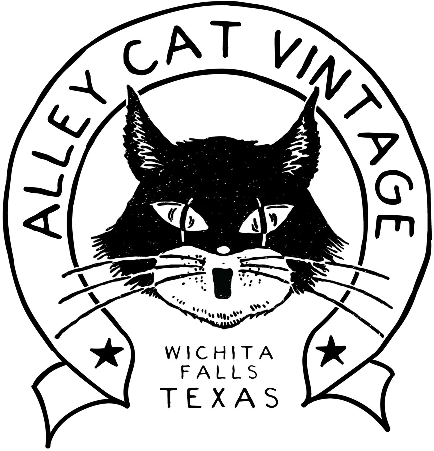 Alley Cat Vintage | Downtown WF