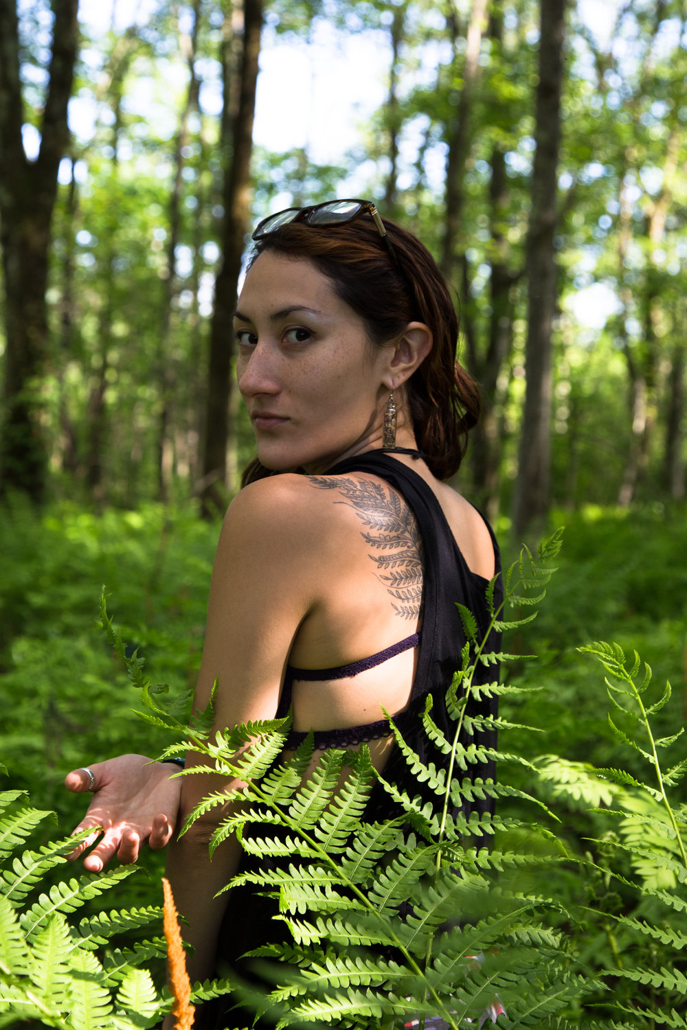 About Kristen - Kristen Volpone explores the energetic tapestry of the human body and offerings of the heart's gifts through Yoga, Reiki, Meditation, Sound, Kindfulness, Intentional Jewelry Making, and Poetry. Her intention is to support, encourage, and empower those in her communities with Yin Yoga & the Healing Arts.www.yinwithkris10.com