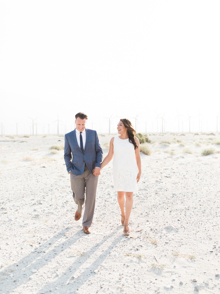 Alexis Ralston | Desert Engagement Session | Windfarm Session | Intimate Desert Inspiration | Palm Springs Engagement | Wedding Inspiration | What to Wear 001.jpg