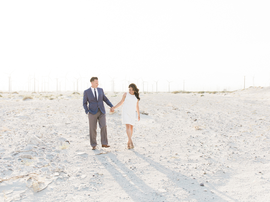 Alexis Ralston | Desert Engagement Session | Windfarm Session | Intimate Desert Inspiration | Palm Springs Engagement | Wedding Inspiration | What to Wear 026.jpg