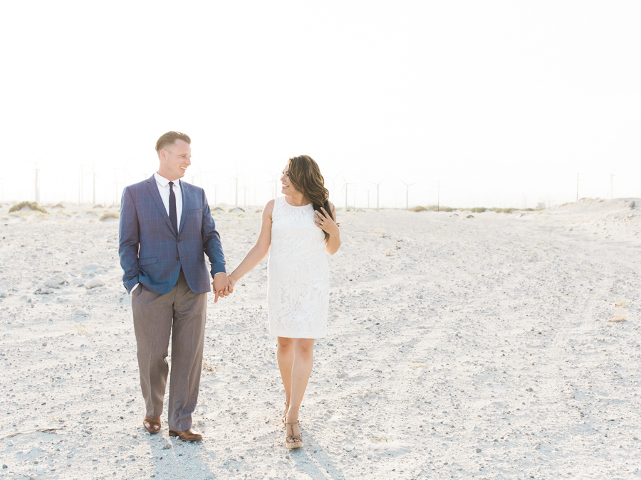 Alexis Ralston | Desert Engagement Session | Windfarm Session | Intimate Desert Inspiration | Palm Springs Engagement | Wedding Inspiration | What to Wear 027.jpg