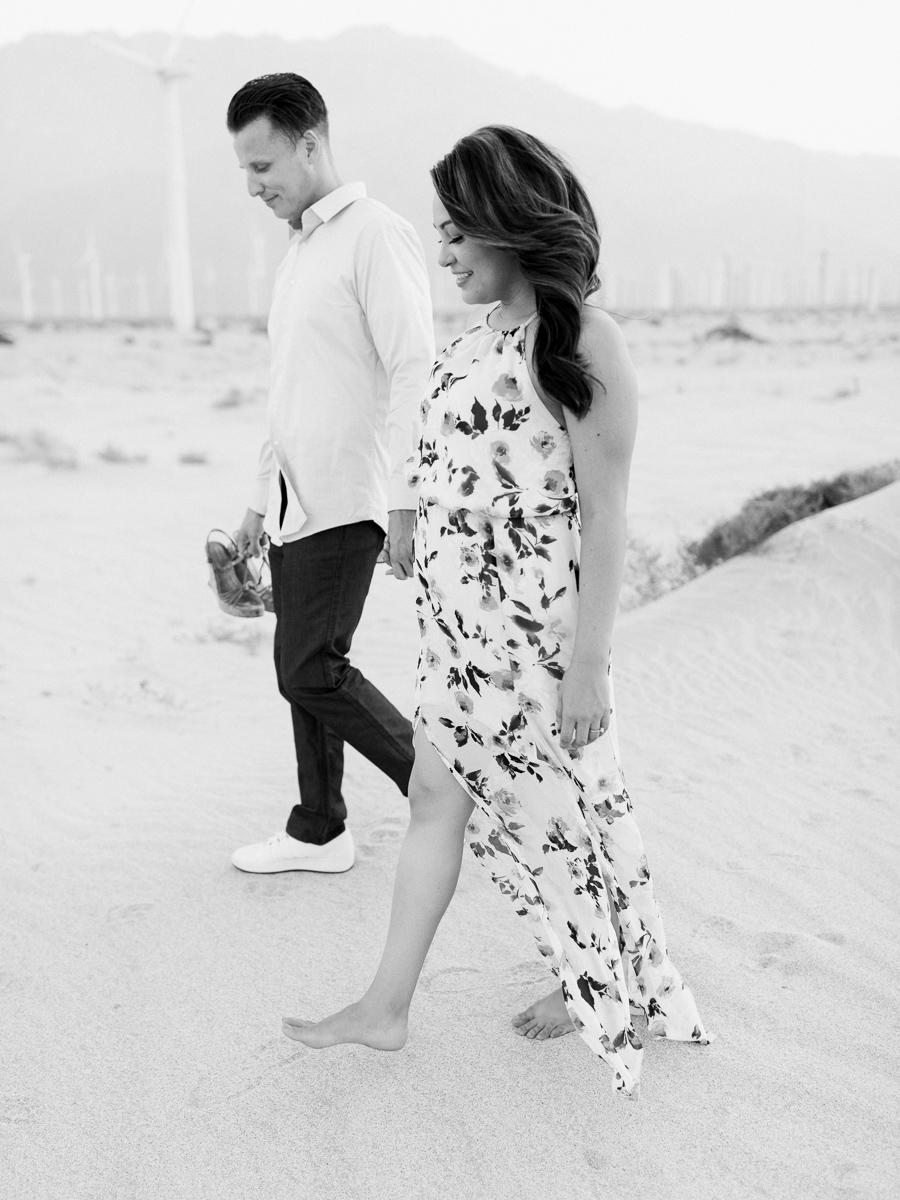 Alexis Ralston | Desert Engagement Session | Windfarm Session | Intimate Desert Inspiration | Palm Springs Engagement | Wedding Inspiration | What to Wear 048.jpg