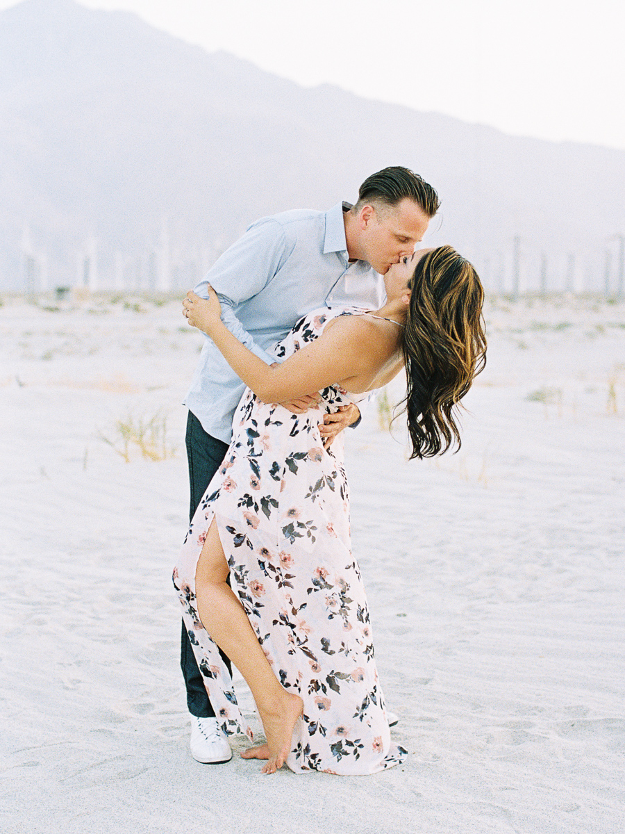 Alexis Ralston | Desert Engagement Session | Windfarm Session | Intimate Desert Inspiration | Palm Springs Engagement | Wedding Inspiration | What to Wear 056.jpg