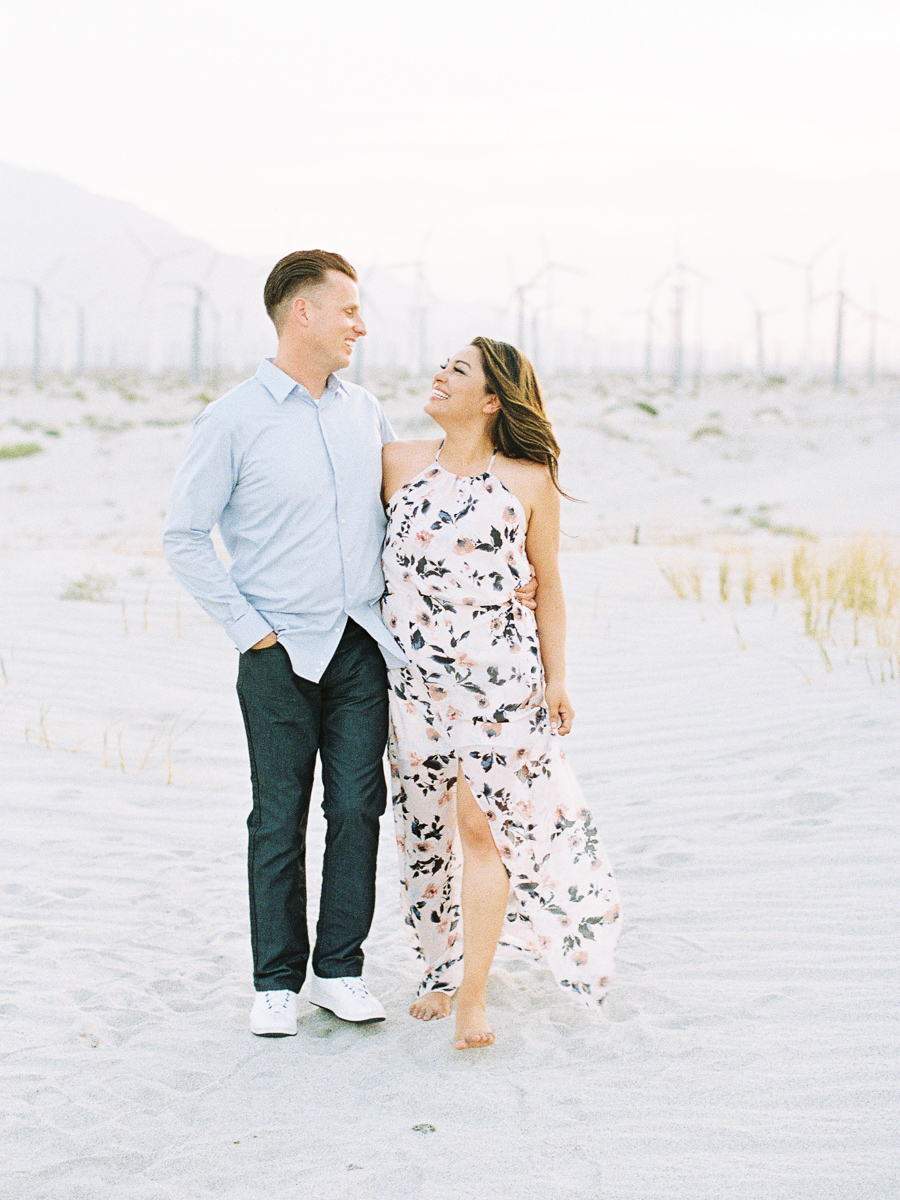 Alexis Ralston | Desert Engagement Session | Windfarm Session | Intimate Desert Inspiration | Palm Springs Engagement | Wedding Inspiration | What to Wear 057.jpg