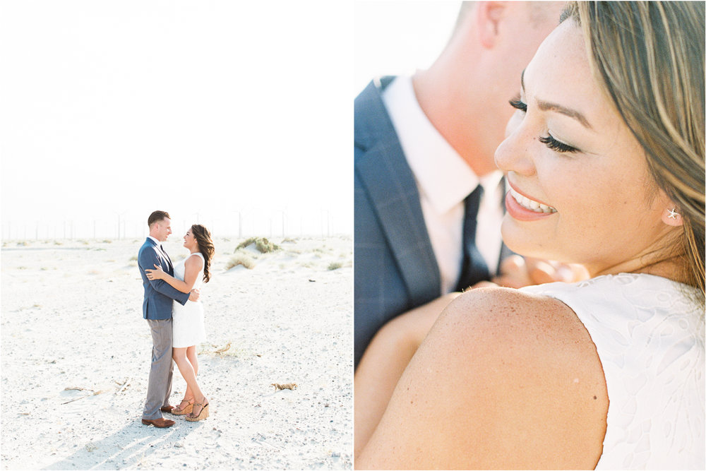 Alexis Ralston | Desert Engagement Session | Windfarm Session | Intimate Desert Inspiration | Palm Springs Engagement | Wedding Inspiration | What to Wear 067.jpg