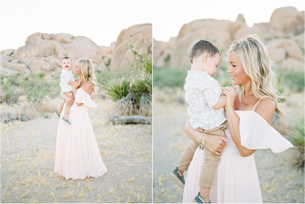 Alexis Ralston Photography | Joshua Tree Family Photographer | Mommy and Me | Joshua Tree | Morning Lavender | Family Session Inspiration | What to Wear to your Family Session.jpg