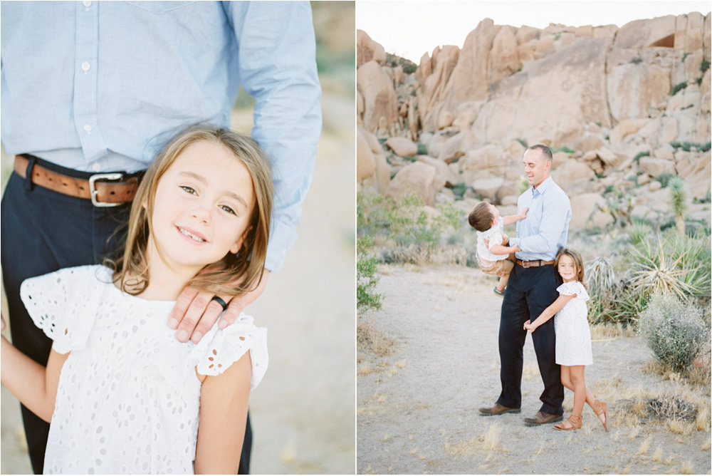 Alexis Ralston Photography | Joshua Tree Family Photographer | Mommy and Me | Joshua Tree | Zara Kids Outfits | Morning Lavender Dress | Family Session Inspiration | What to Wear to your Family Session | Fuji 400h | Canon 1V.jpg