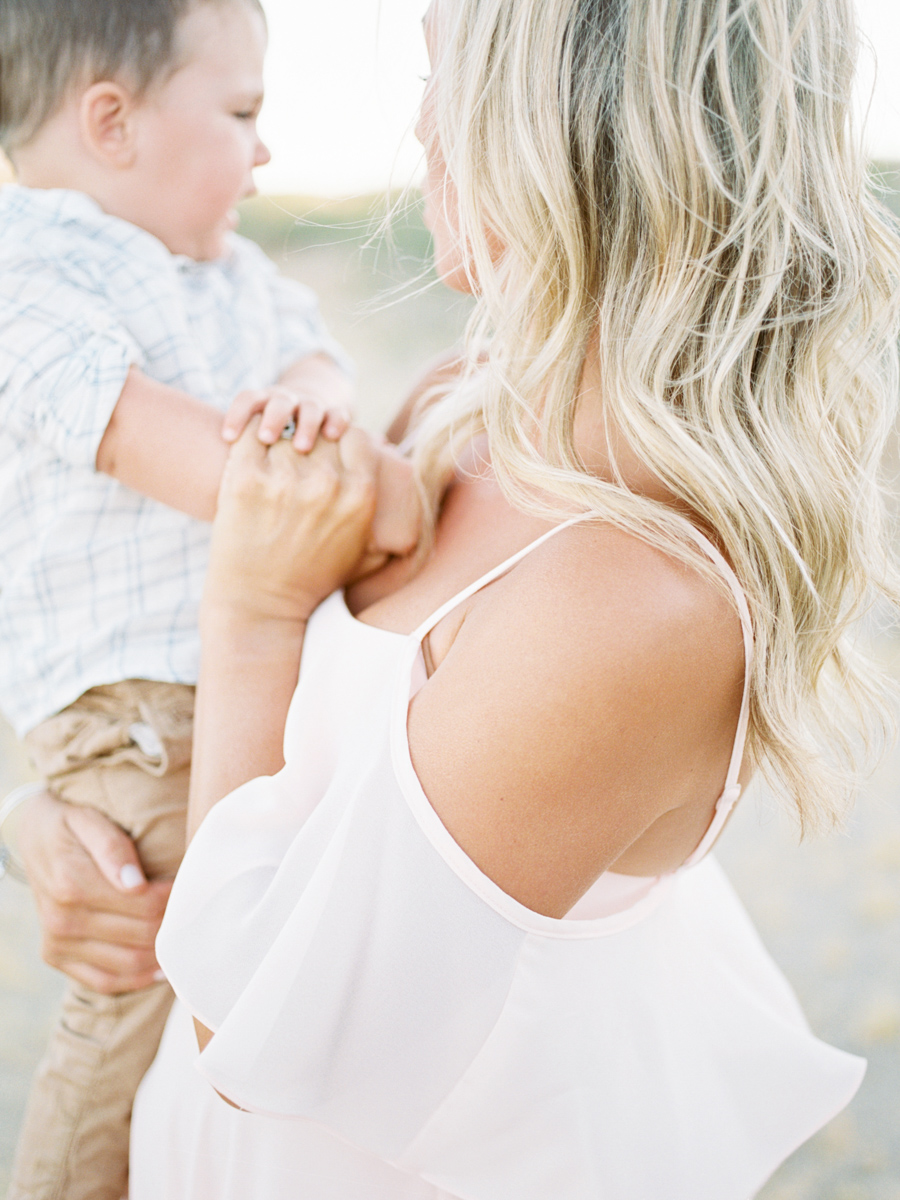 Alexis Ralston Photography | Joshua Tree Family Photographer | Mommy and Me | Joshua Tree | Zara Kids Outfits | Morning Lavender Dress | Family Session Inspiration | What to Wear to your Family Session | Fuji 400h | Pentax 645Nii | Canon 1V 002.jpg