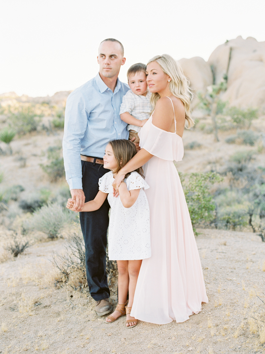Alexis Ralston Photography | Joshua Tree Family Photographer | Mommy and Me | Joshua Tree | Zara Kids Outfits | Morning Lavender Dress | Family Session Inspiration | What to Wear to your Family Session | Fuji 400h | Pentax 645Nii | Canon 1V 005.jpg