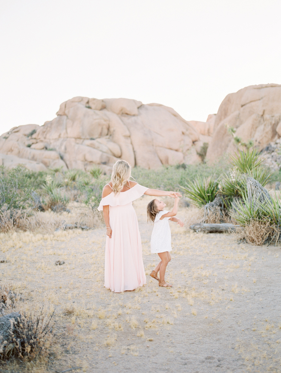 Alexis Ralston Photography | Joshua Tree Family Photographer | Mommy and Me | Joshua Tree | Zara Kids Outfits | Morning Lavender Dress | Family Session Inspiration | What to Wear to your Family Session | Fuji 400h | Pentax 645Nii | Canon 1V 014.jpg