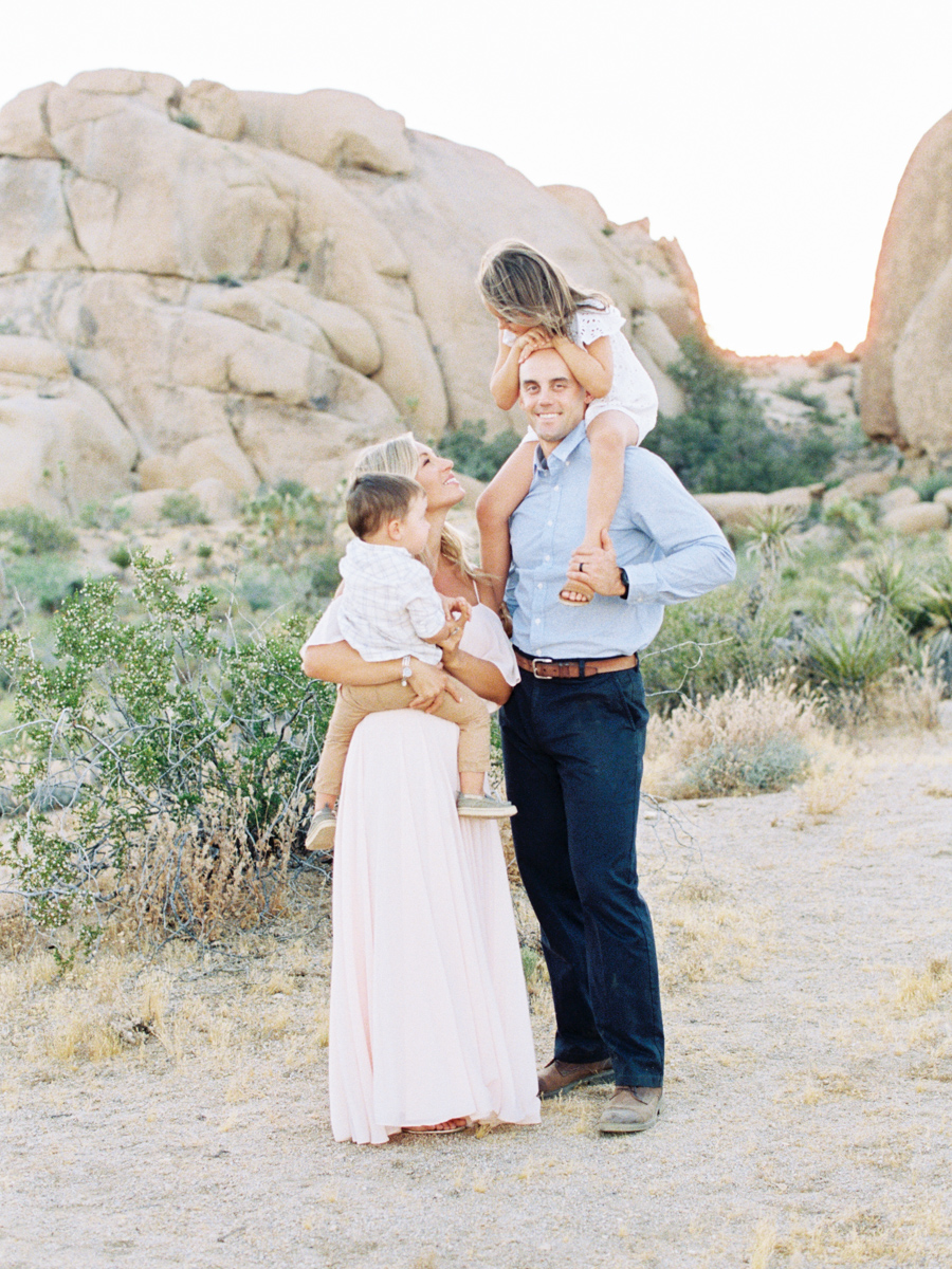 Alexis Ralston Photography | Joshua Tree Family Photographer | Mommy and Me | Joshua Tree | Zara Kids Outfits | Morning Lavender Dress | Family Session Inspiration | What to Wear to your Family Session | Fuji 400h | Pentax 645Nii | Canon 1V 024.jpg