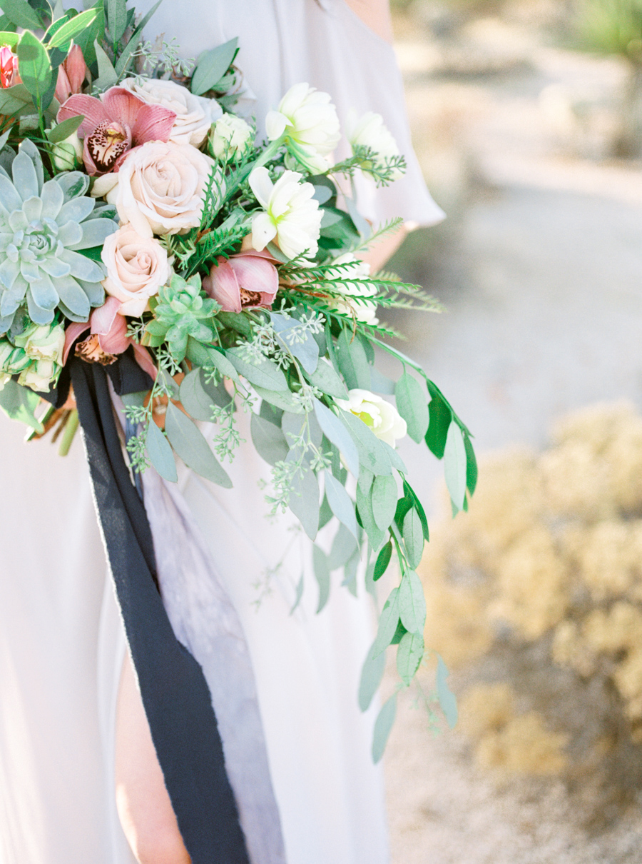 Joshua Tree Elopement | Elopement Inspiration | Floral Inspiration | Wedding Inspiration | Modern Elopement | Bride | Desert Elopement | Film Photographer | Southern California Photographer | California Film Photographer | Pentax 645Nii009.jpg