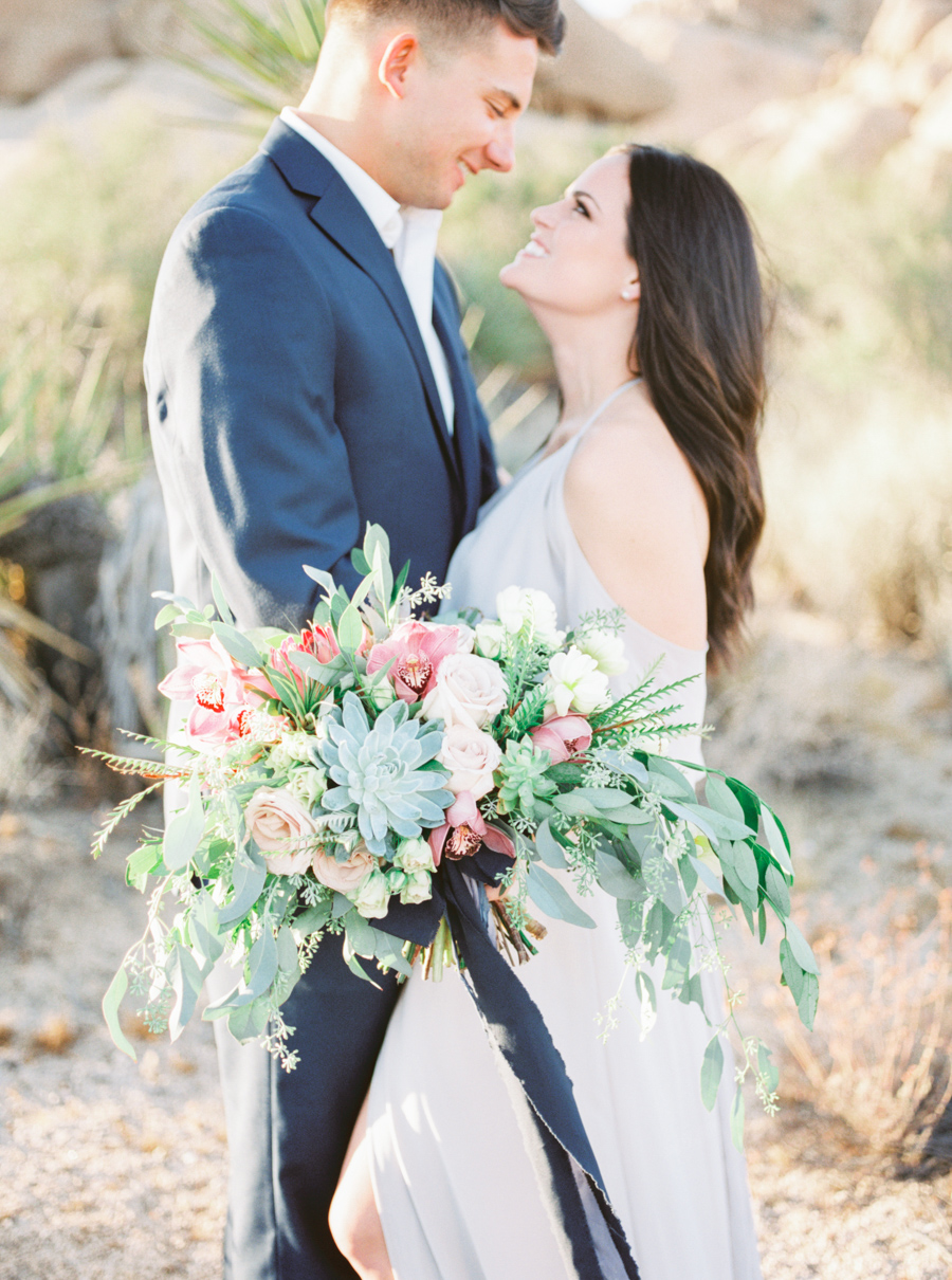 Joshua Tree Elopement | Elopement Inspiration | Floral Inspiration | Wedding Inspiration | Modern Elopement | Bride | Desert Elopement | Film Photographer | Southern California Photographer | California Film Photographer | Pentax 645Nii011.jpg