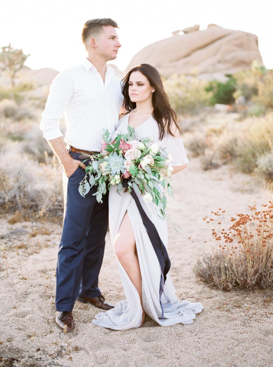 Joshua Tree Elopement | Elopement Inspiration | Floral Inspiration | Wedding Inspiration | Modern Elopement | Bride | Desert Elopement | Film Photographer | Southern California Photographer | California Film Photographer | Pentax 645Nii019.jpg