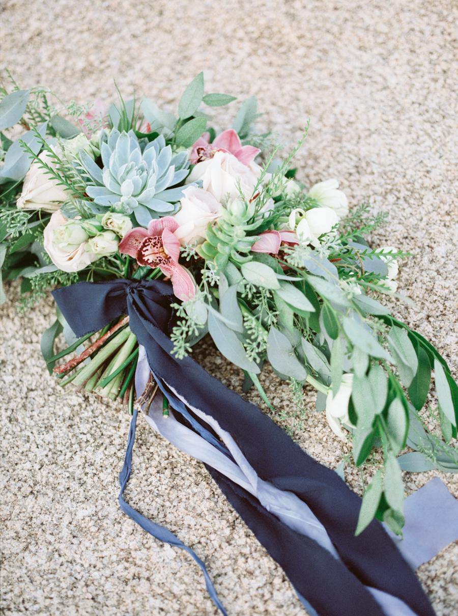 Joshua Tree Elopement | Elopement Inspiration | Floral Inspiration | Wedding Inspiration | Modern Elopement | Bride | Desert Elopement | Film Photographer | Southern California Photographer | California Film Photographer | Pentax 645Nii020.jpg
