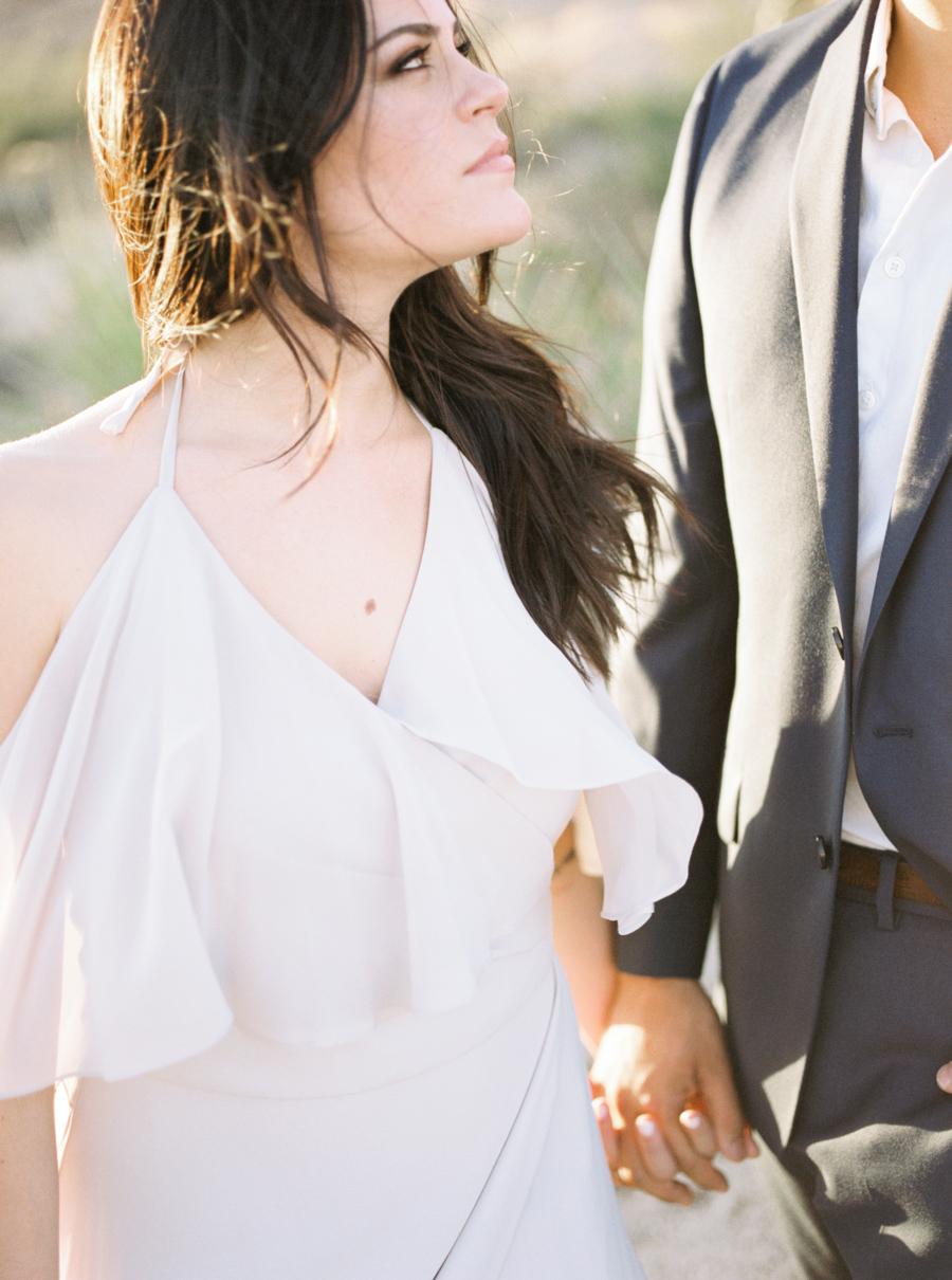 Joshua Tree Elopement | Elopement Inspiration | Floral Inspiration | Wedding Inspiration | Modern Elopement | Bride | Desert Elopement | Film Photographer | Southern California Photographer | California Film Photographer | Pentax 645Nii022.jpg