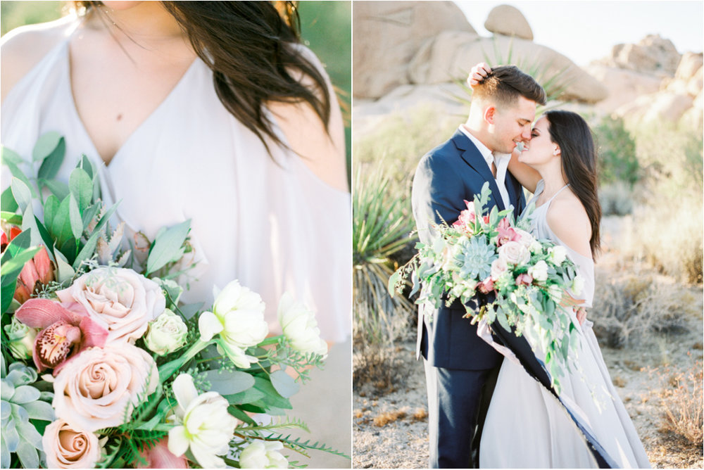 Joshua Tree Elopement | Elopement Inspiration | Floral Inspiration | Wedding Inspiration | Modern Elopement | Bride | Desert Elopement.jpg