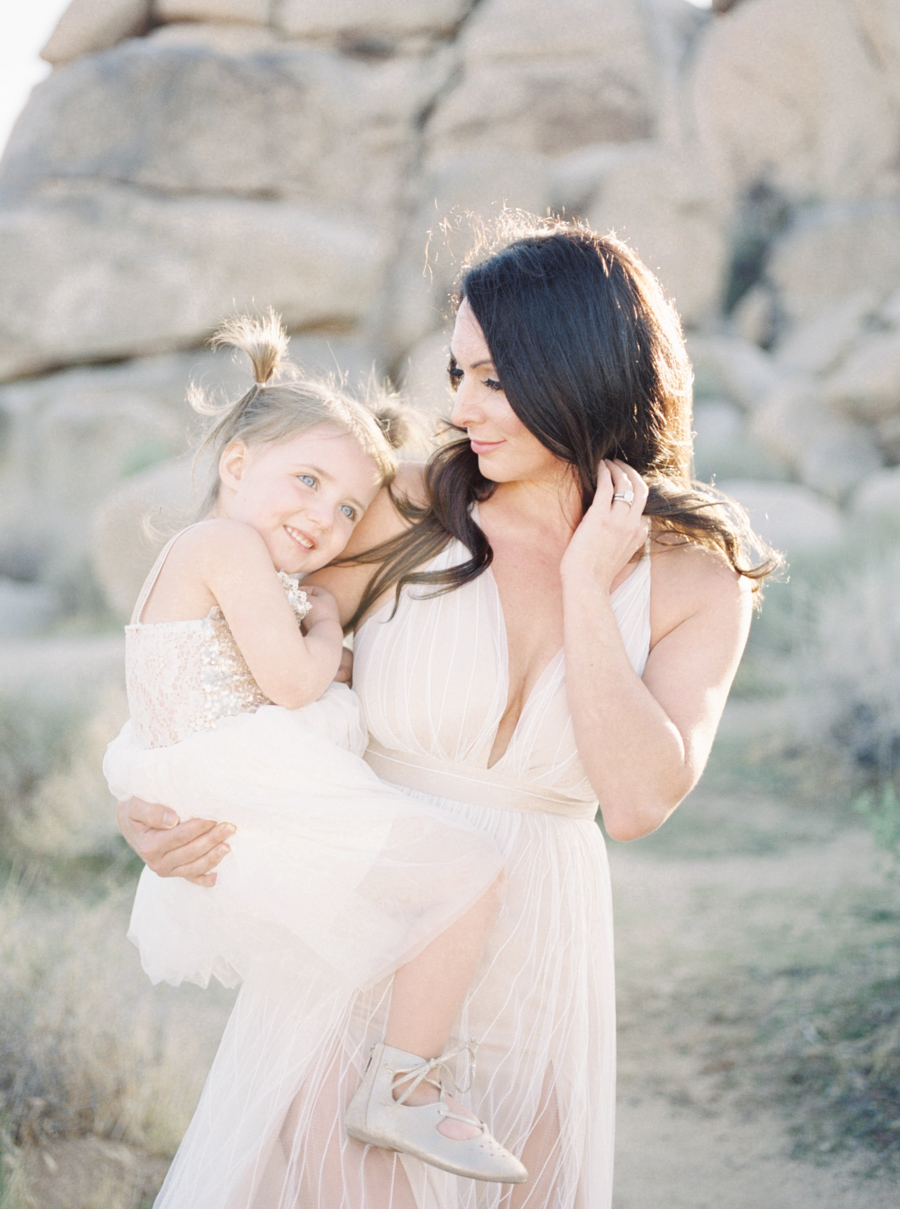 Alexis Ralston Photography | Joshua Tree Family Photographer | Vici Dolls Dress | Family Portraits | What to Wear | Film Photographer | Contax 645 | Palm Springs Family Photographer 001.jpg