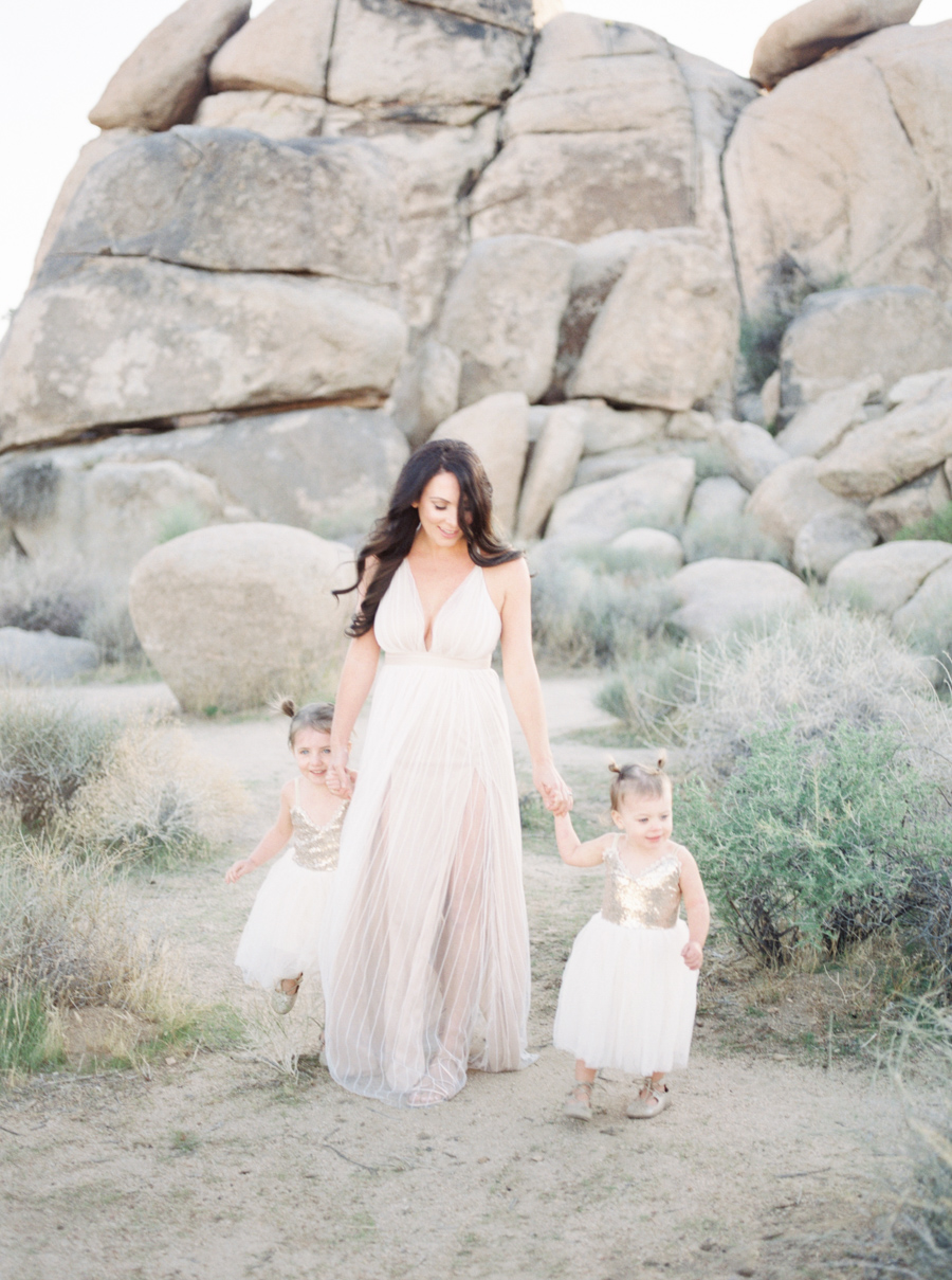 Alexis Ralston Photography | Joshua Tree Family Photographer | Vici Dolls Dress | Family Portraits | What to Wear | Film Photographer | Contax 645 | Palm Springs Family Photographer 002.jpg