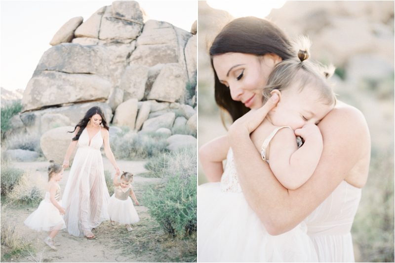 Alexis Ralston Photography | Mama and Me Portraits | Joshua Tree Session .jpg