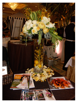 The San Francisco Wedding Fair