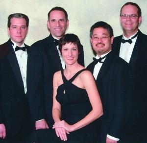 Doug Pauly Quintet