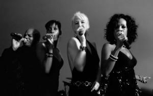 Hip Service Singers