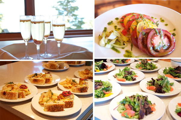 One Fine Day Events and North Tahoe Catering