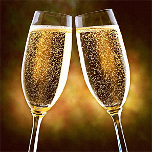 Image for Champagne Toast
