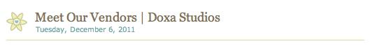 Doxa Studios: Tahoe Unveiled's Videographer Vendor