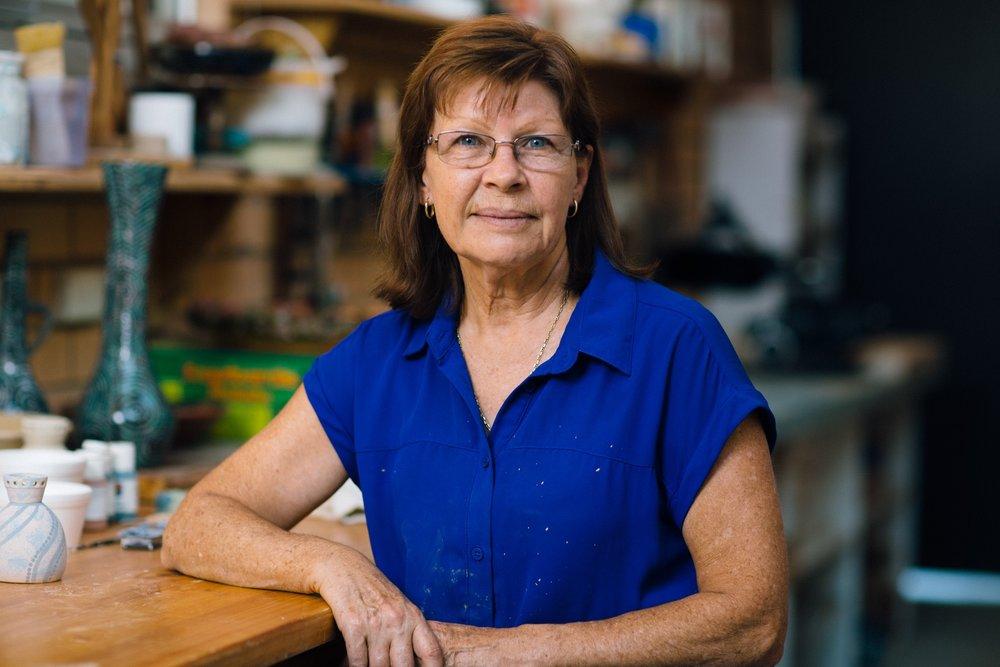 Lyn Lovegrove Niemz
