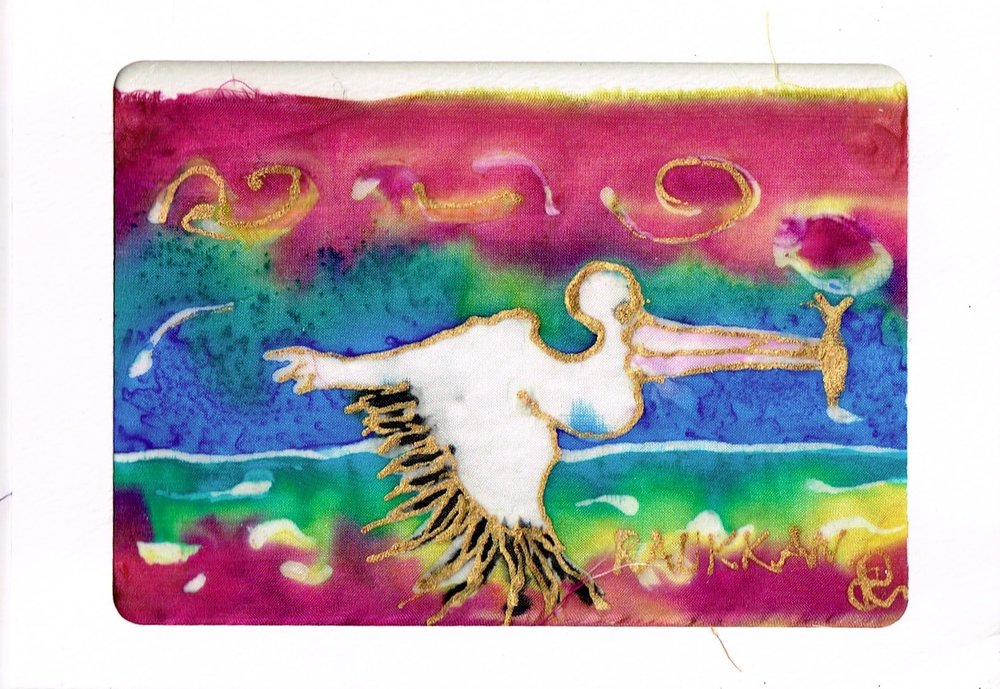 Ngori Peggaralin (Pelican Dreaming)