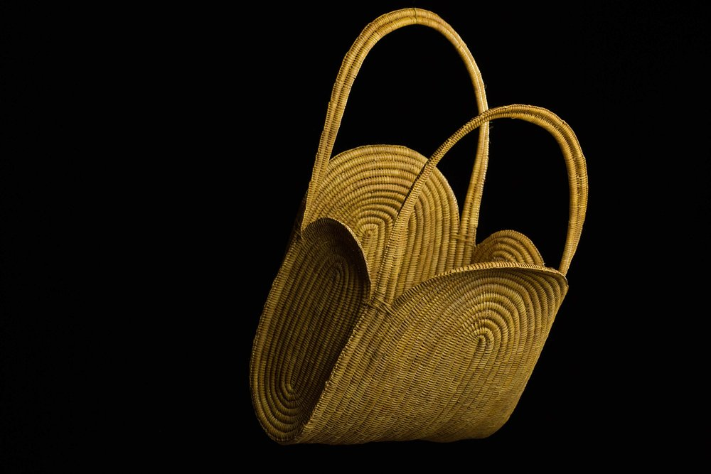 Ngarrindjeri basket